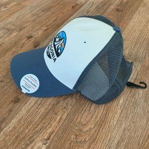 Patagonia hat brand new